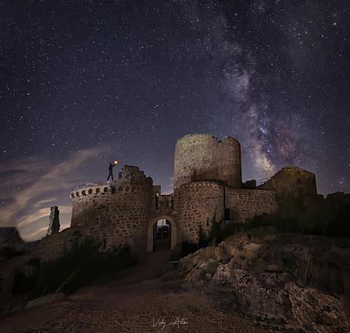 Castillo de Moya, Cuenca