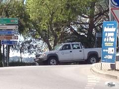 Tata Telcoline 4WD Double-Cab - Mirandela