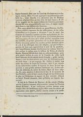 """The BL King's Topographical Collection: """"Mémoire sur la Comète qui a été observée en 1531, 1607, 1682; et que l'on attend en 1757 ou 1758: par T. Jamard."""""""