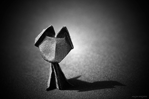 Origami Kitten (Ryo Aoki)