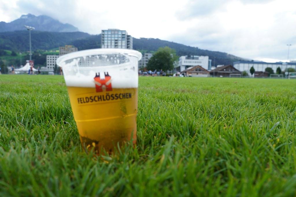 2020/08 Swiss Cup - Luzern