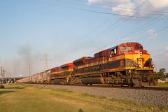 KCS4158 - Plano Texas