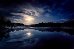 Le lac des ondines