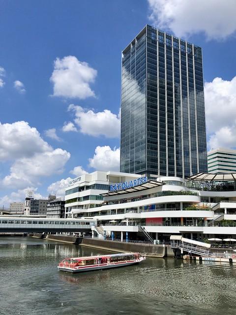 Photo:横浜ベイクォーター By arty822