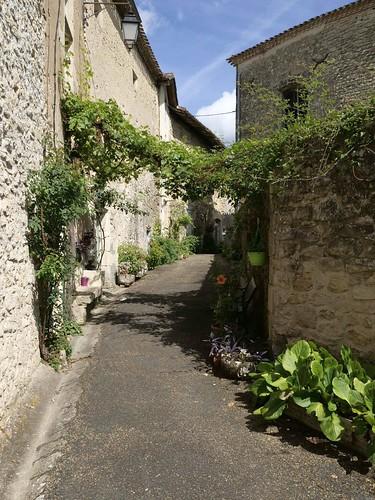 Castelmoron d'Albret 2