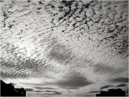 Wolken/Clouds