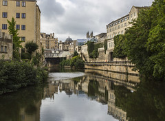 Bath and The Cotswolds, August 20200