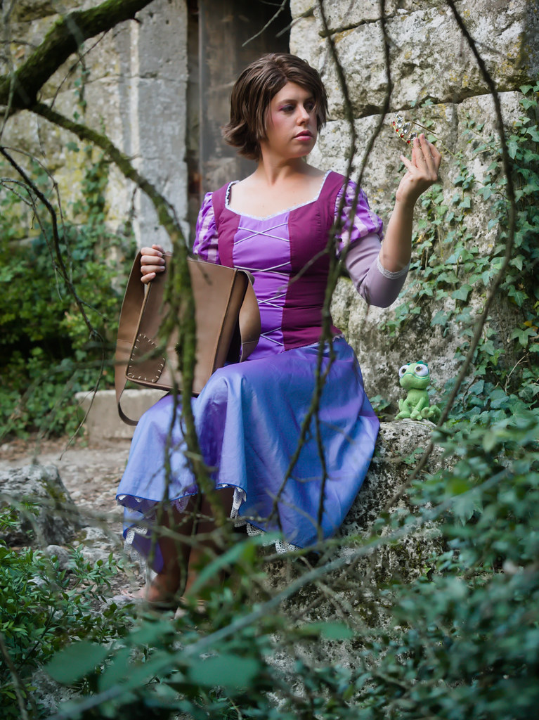 related image - Shooting Raiponce - Tangled - Orena - Val des Nymphes -2020-07-24- P2199179