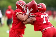 2020 Chiefs Training Camp: Aug. 13