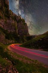 cheddar gorge stars