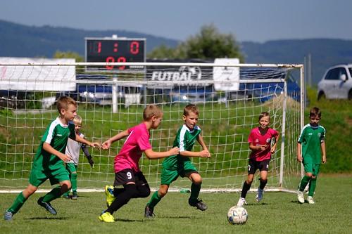 """U9 """"A"""": Turnaj v Šenkviciach (08/2020)"""