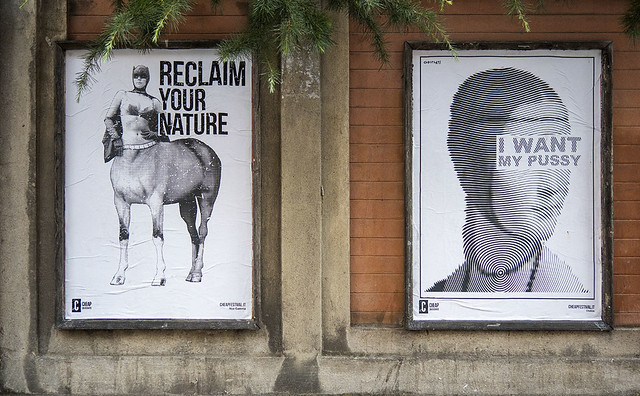 Photo:Reclaim your nature By tullio dainese