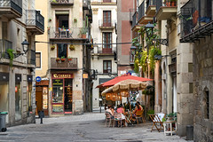 Barcelona: Ciutat Vella