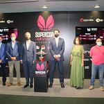26/08/2020 Presentación y Sorteo SuperCopa LF Endesa