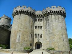 AlençonCastle - Photo of Alençon