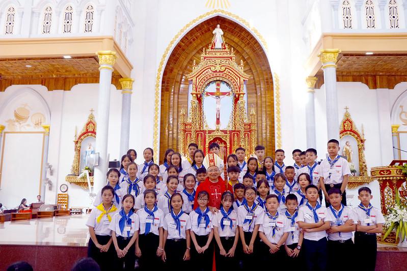Giáo xứ Nghĩa Yên