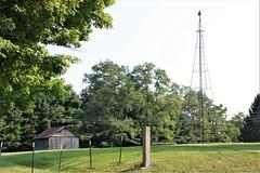 Windmills of Berrien County