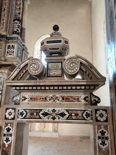 Gerace , chiesa S Francesco