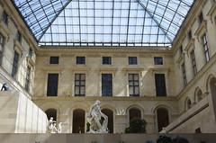 2020.08 PARIS - Musée du LOUVRE