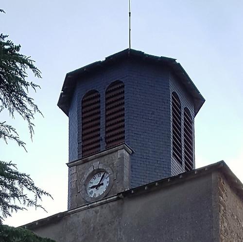 Notre-Dame de l'Assomption à Baigts-Chalosse, Landes