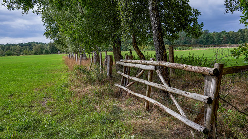 Rural idyll
