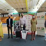 27/08/2020 Presentación de la Euskal Kopa ACB
