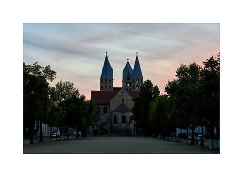 Liebfrauenkirche in Halberstadt