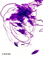 Purple - Photo of Champs-sur-Marne