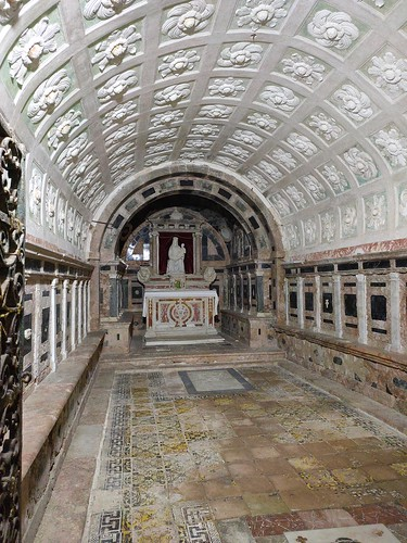 Madonna greca , cattedrale Gerace