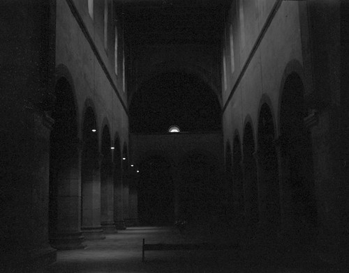 Kloster auf dem Petersberg