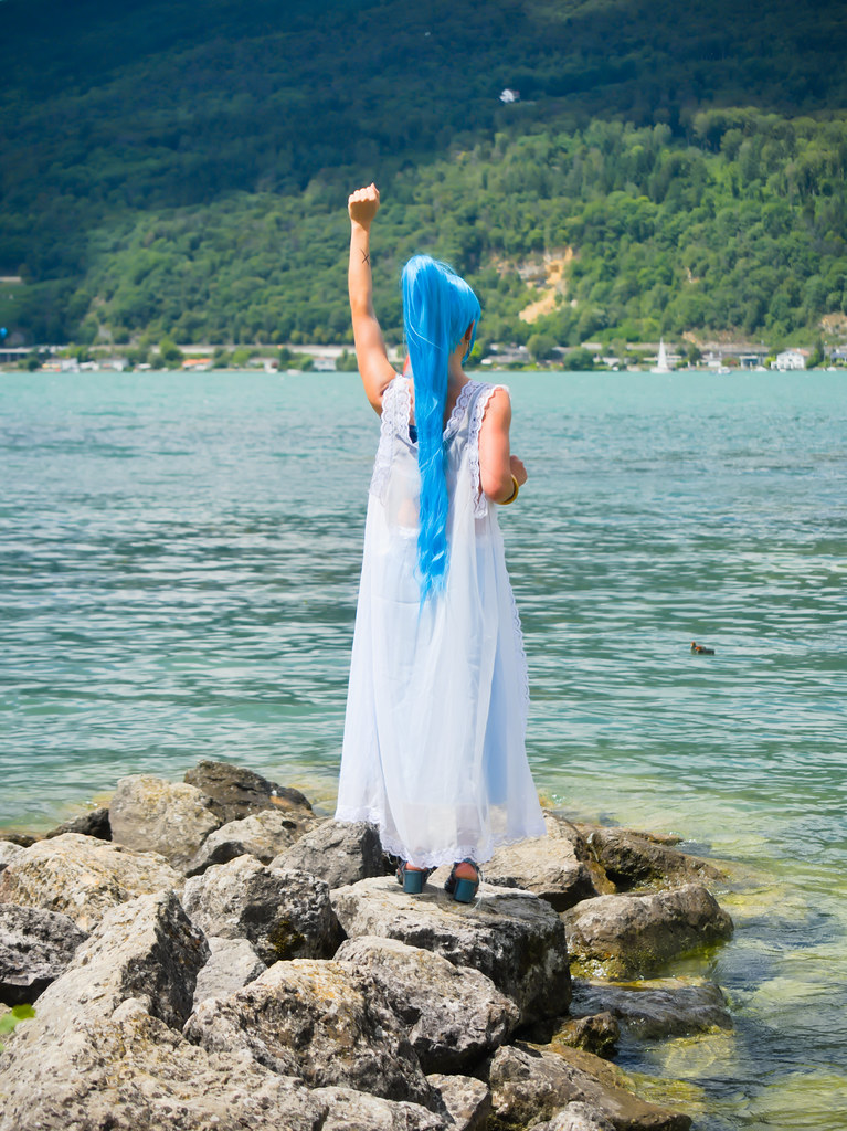 related image - Shooting Vivi Nefertari - One Piece - Melo - Lac de Bienne - Suisse -2020-07-26- P2199736