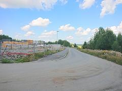 Ødegårdveien, Askim