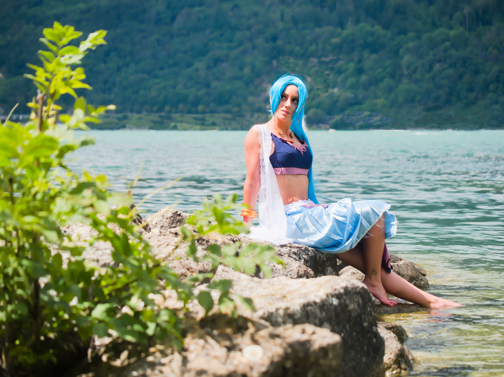 related image - Shooting Vivi Nefertari - One Piece - Melo - Lac de Bienne - Suisse -2020-07-26- P2199742