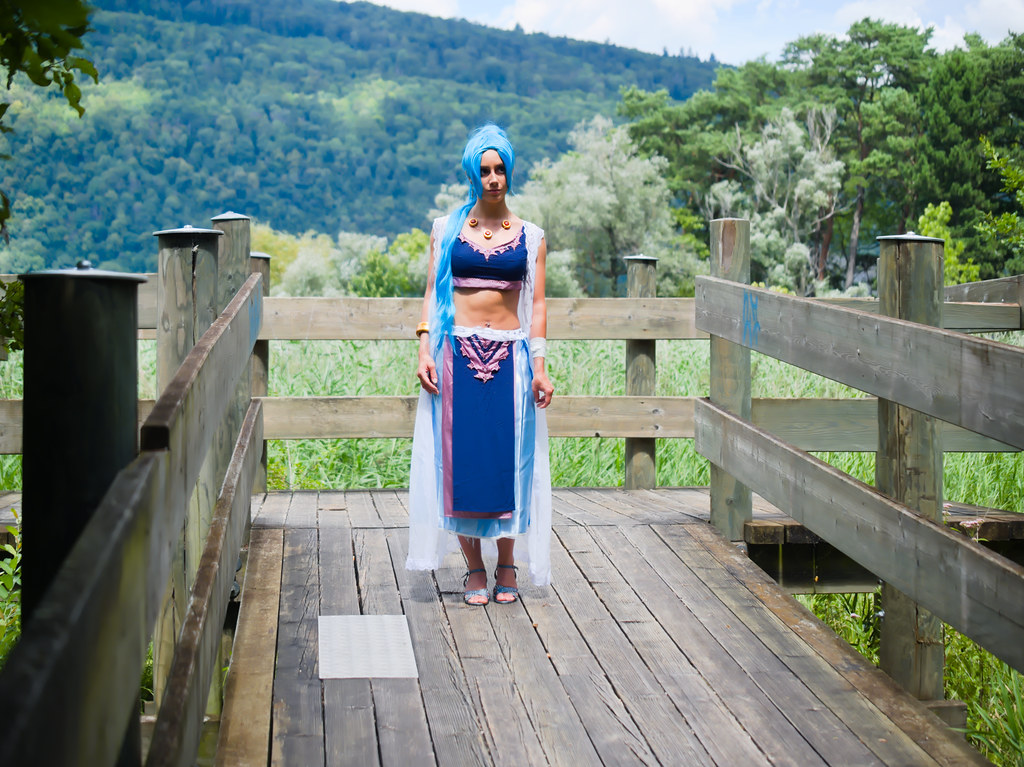 related image - Shooting Vivi Nefertari - One Piece - Melo - Lac de Bienne - Suisse -2020-07-26- P2199711