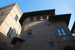 Firenze - Palazzi