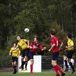 U19 - 22 AUG 2020 - KSVO - AVELGEM