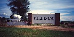 Willard the Pig at Villisca, Iowa