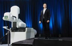 Elon Musk and the Neuralink Future