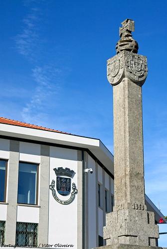 Câmara Municipal de Sernancelhe - Portugal 🇵🇹