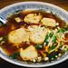 老董牛肉麵-油豆腐麵