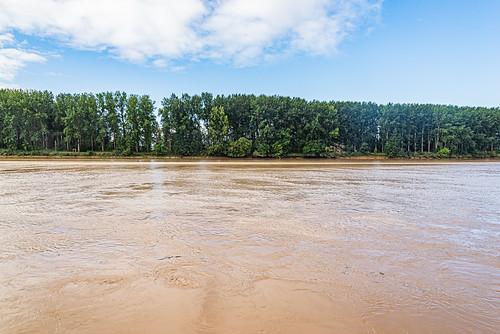 04-La Garonne marée montante