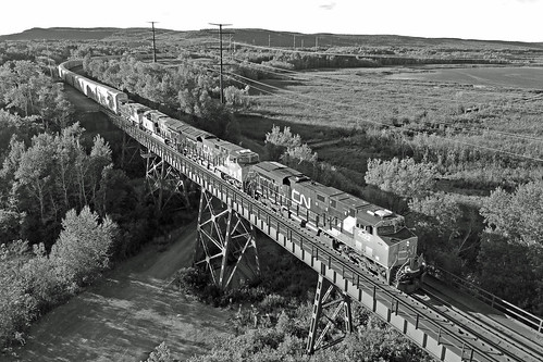 CN 2322 at Steelton
