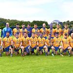 Relegation Play off Currin v Killanny IFC 2020