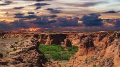 Canyon de Chelly - Arizona