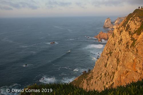 Sintra - Cabo da Roca