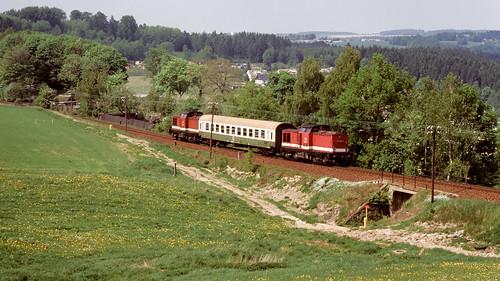 DR 202 368 Rodewisch 18.05.1997