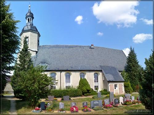 Dorfkirche Frankenthal