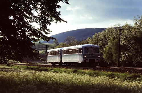 DB 972 771/ 772 171 Diedorf 24.05.1997