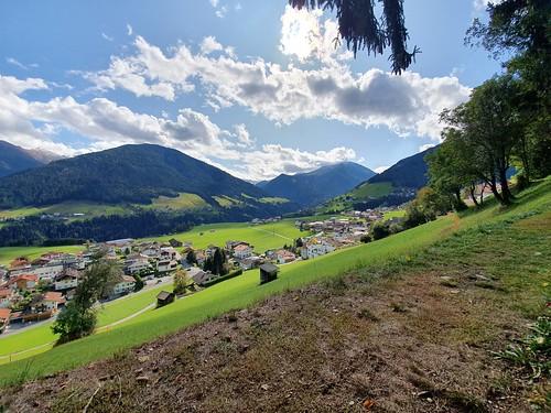 Innsbruck - Sellrain Valley
