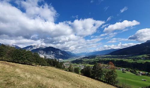 Innsbruck - City Valley